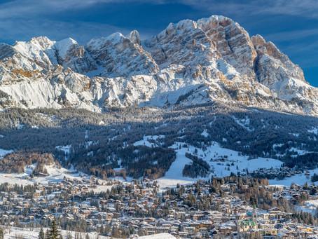 Cortina 2021 Alpine World Ski Championships. Week 1. Speed and Alpine Combined Events