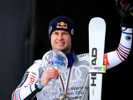 That's a Wrap for the 2020-2021 Alpine World Cup