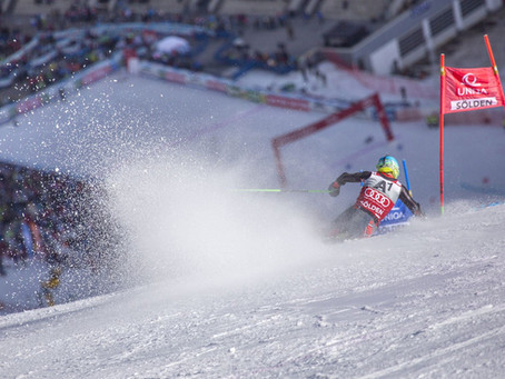 Calendar Audi FIS Alpine Ski World Cup 2021-2022
