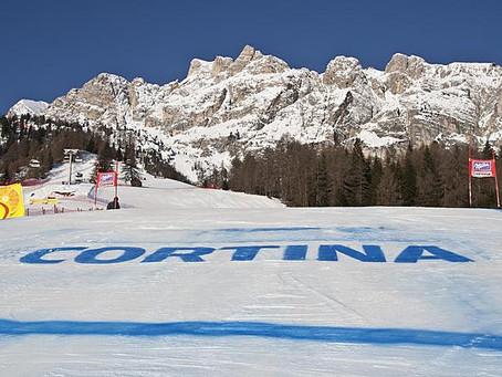 Cortina 2021 Alpine World Ski Championships