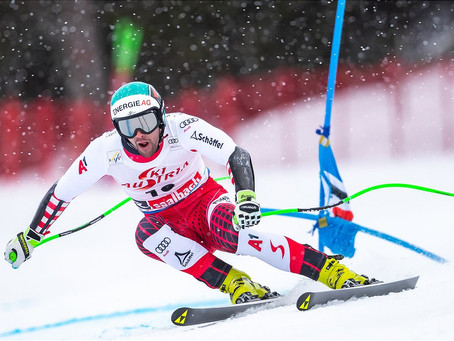 Saalbach To Take Over World Cup Canceled Races in Kvitfjell and Wengen