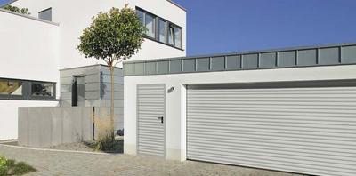 Garagezijdeuren