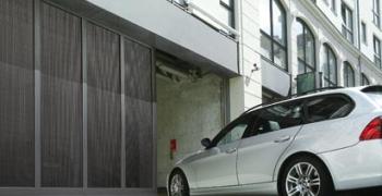 Deuren voor collectieve garages