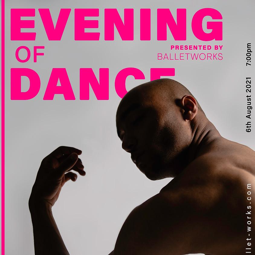 An Evening of Dance