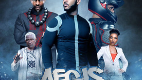 What I'm working on: AEGIS Volume 2