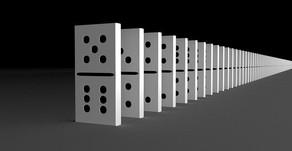 The Bleeding Son: Domino Effect (Part 3) #Fiction