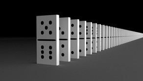The Bleeding Son: Domino Effect (Part 4) #Fiction