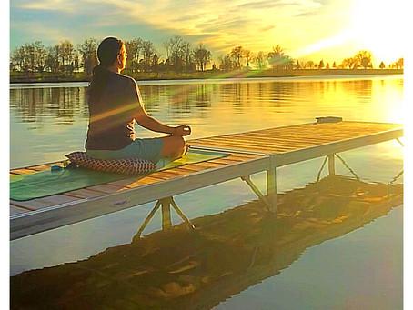 MINDSET: Stillness as Skill in Action