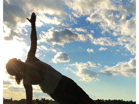 Yoga Beyond the Poses