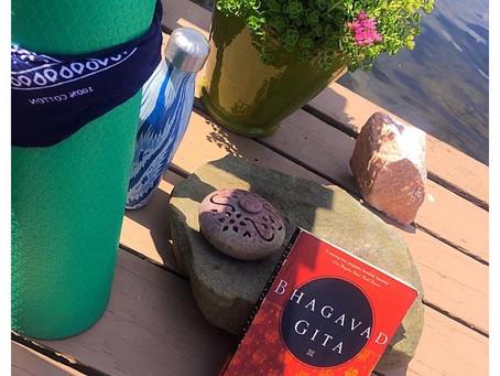 GOOD READS: Bhagavad Gita