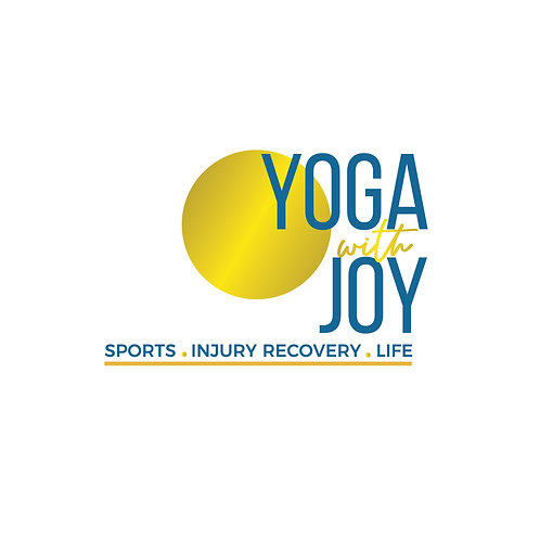Yoga with Joy $30 Gift Certificate