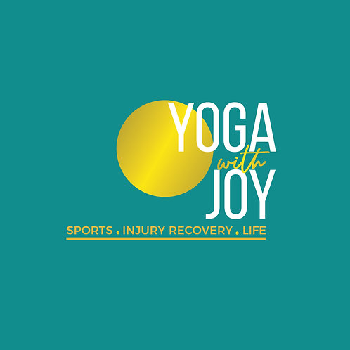 Yoga with Joy $60 Gift Certificate