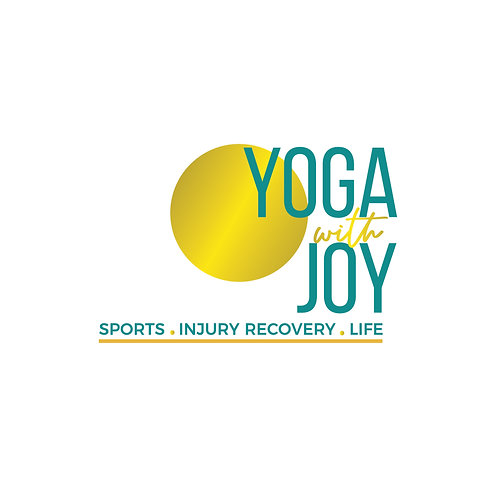 Yoga with Joy $75 Gift Certificate