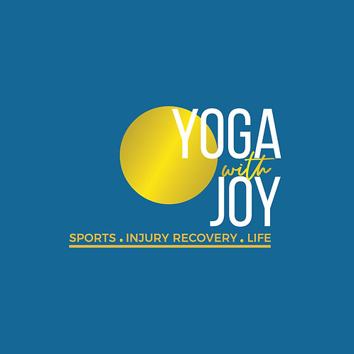 Yoga with Joy $15 Gift Certificate
