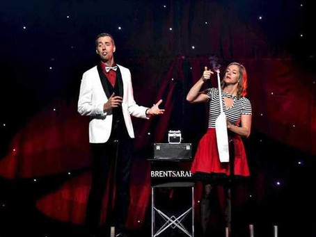 How To Plan A Corporate Event - With Entertainment!