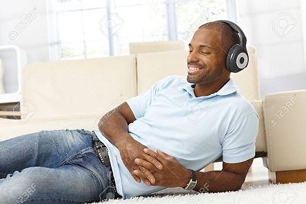 12471938-handsome-black-man-enjoying-lis