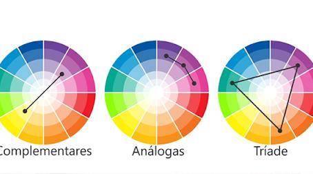 Como harmonizar as cores tendência 2021