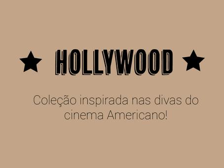 Qual filme assistir com a sua nova bolsa da coleção Hollywood?