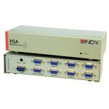 SPLITTER VGA 1-8 LINDY