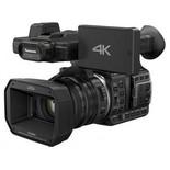 CAMCORDER 4K HDR PANASONIC AG-UX180 HDMI