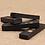 Thumbnail: Bâton d'encre de Chine noire 60g