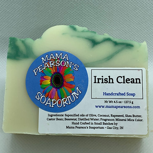 Irish Clean