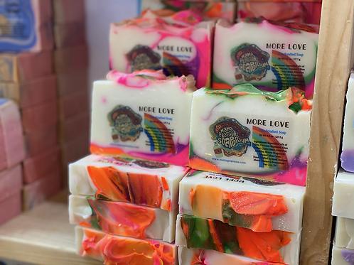 More Love Soap