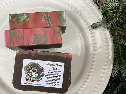 Vanilla Bean Noel Soap