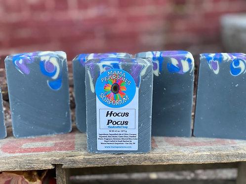 Hocus Pocus Soap