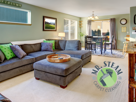 5 Tips for Maintaining Your Carpets Between Cleanings