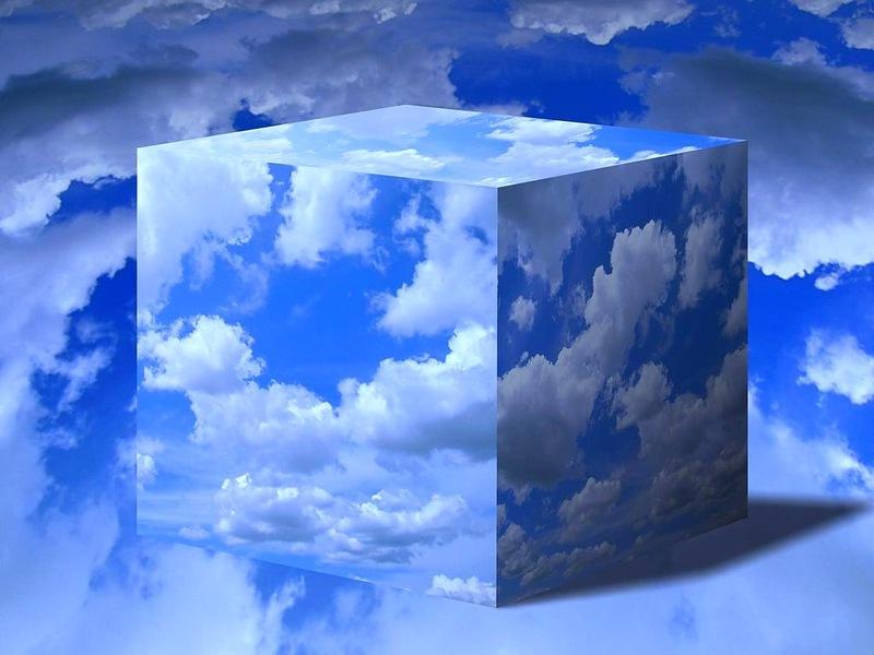 Облачные вычисления-Cloud Computing