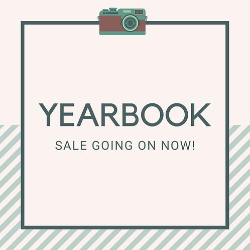 Yearbook 2021 Digital Copy