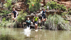 Adventure Racers were Ready to Rumble
