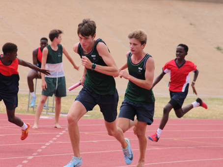 SLC crowned champs at Small Schools Athletics Competition