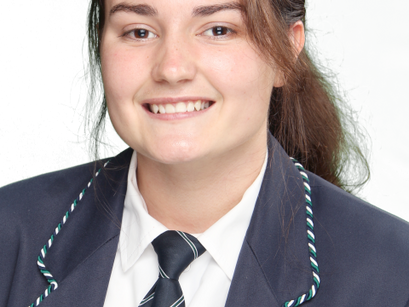 Get To Know The Class of 2021: Anja Maree