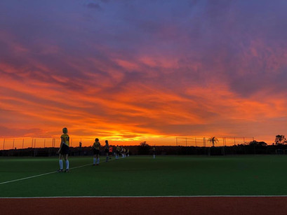 Keith Fairweather Hockey Festival – First team reports and full results