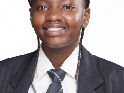 Get To Know The Class of 2021: Nkhensani Khosa