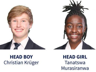Pupil Leadership 2022