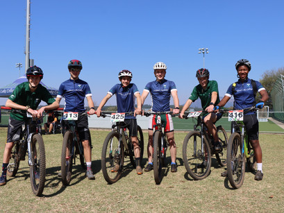 Stanfordians conquer at XCO