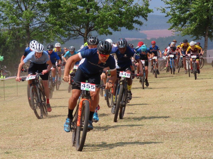 Herman Fourie leads the pack.jpg