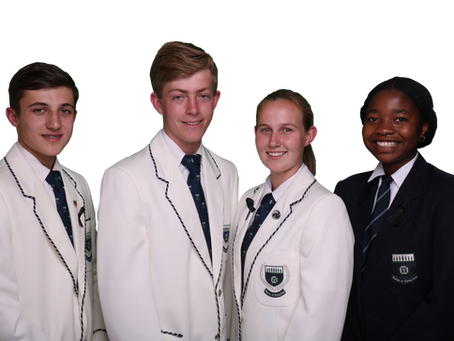 Meet the Heads of Stanford Lake College for 2020
