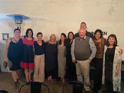 Alumni 20-year reunion