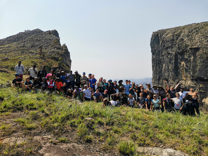 Grade 8: Wolkberg Explorers