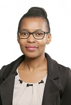 Mrs K. Hlungwane
