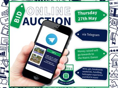 SLC Online Auction