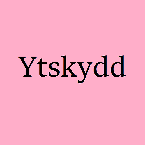 Ytskydd