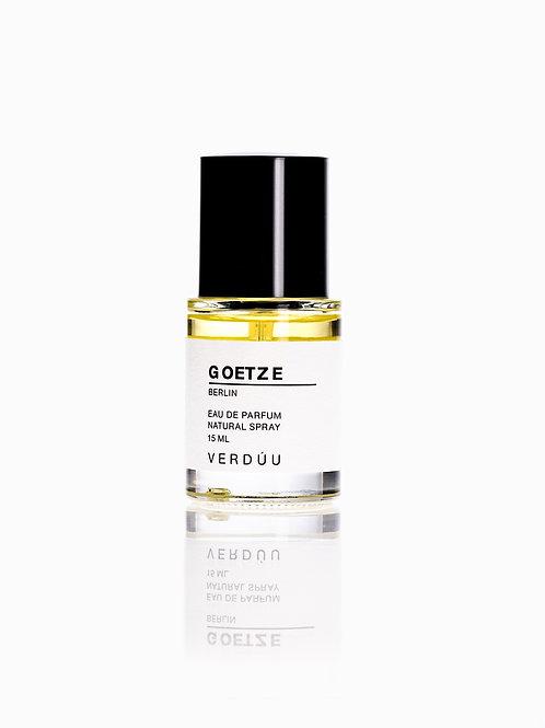 GOETZE Fragrance Gegenwart