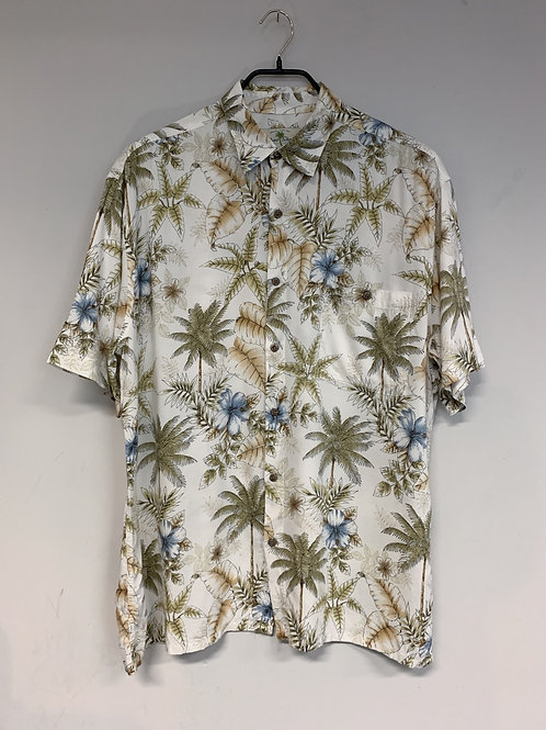 Vintage Hawai Short Sleeve Shirt