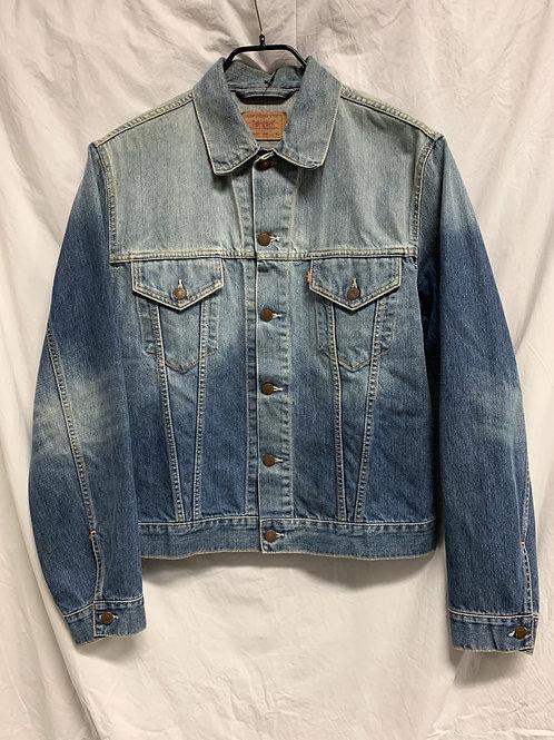 Blue Jeans Jacket - LEVIS