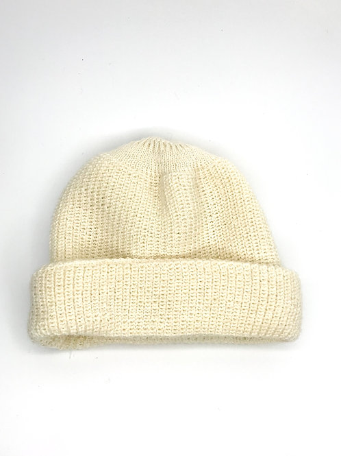 Knitted Woolen Hat